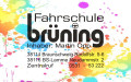 Logo Fahrschule Brüning