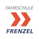 Logo Fahrschule, Frenzel Wolfgang