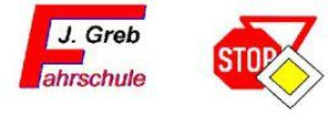 Logo Fahrschule Johannes Greb