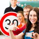 Bild: Fahrschule Nett in Bonn
