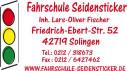 Logo Fahrschule Seidensticker