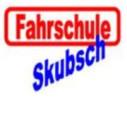 Logo Fahrschule Skubsch