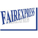 Logo FAIREXPRESS GmbH Messespedition