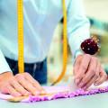 Farahs Atelier Änderungsschneiderei, Textilreiningung