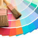 Bild: Farb- & Raumgestaltung Malerarbeiten Altenhof in Bochum