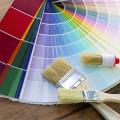 Farben Raumdesing