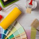 Bild: Farbgestaltung Karl-Heinz Jahn in Bonn
