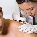 Bild: Farkhondeh Gaini Rahimi Fachärztin für Dermatologie in Köln