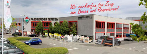Logo Faßbender Tenten GmbH