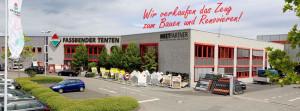 Logo Faßbender Tenten GmbH & Co. KG