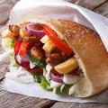 Bild: Fast Food Heimservice in Augsburg, Bayern