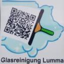 Logo Fensterreinigung Rüdiger Lumma