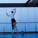 Bild: Fensterreinigung u. Gardinenservice Mark Hasse in Berlin