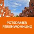 Logo Ferienwohnung im holländischen Viertel