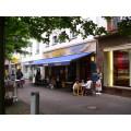 Ferraro's Factoria Café-Bar-Coctails-Ristorante