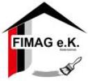Logo Fimag Malerbetrieb