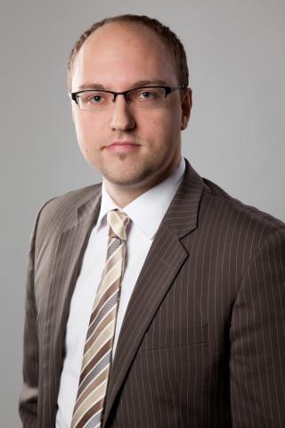 Versicherungsmakler André Waßerberg