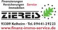 Bild: Finanz-, Versicherungs- und Immobilienservice Ziereis, Eduard Ziereis in Kelheim
