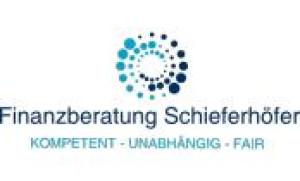 Logo Finanzberatung Schieferhöfer