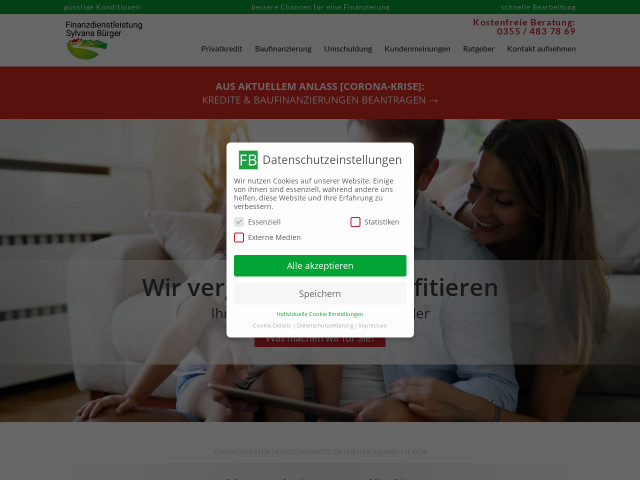 http://www.finanzdienstleistung-poller.de