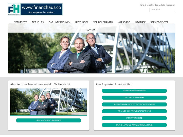http://www.finanzhaus.co/