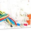 Firma Martin Günther Elektrotechnik im Elektroinstallateurhandwerk