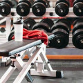 Fitness Center Niendorf Paul Konrad