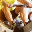 Bild: Fitness Center in Oberhausen, Rheinland