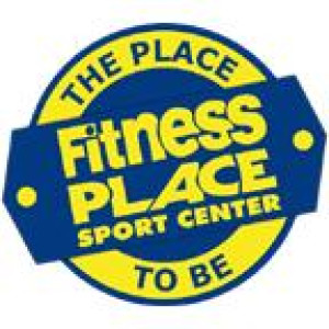 Logo Fitness Place GmbH