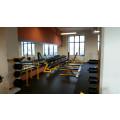Fitness-Studio Temple Gym Dresden Fitnessstudio