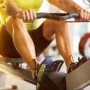 Bild: Fitness-Studio Well-Come in Essen, Ruhr