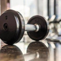 Fitnessstudio Get Moving