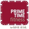 Logo Fitnessstudio PRIME TIME fitness