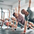 Fitnessstudio Twenties-Gym Fitnessstudio