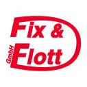 Logo - Fix & Flott GmbH Kfz-Meisterwerkstatt aus Bochum
