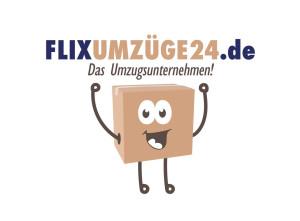 Flixumzüge24 - Ihr Umzugsunternehmen
