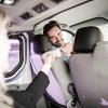 Bild: Flughafentransfer-Taxi-Rostock Inhaber Sibylle Tiedemann