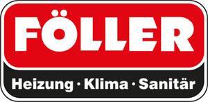 Logo Föller Heizung-Klima-Sanitär GmbH