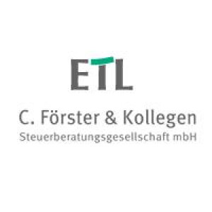 Logo Förster C. & Kollegen Steuerberatungsgesellschaft mbH