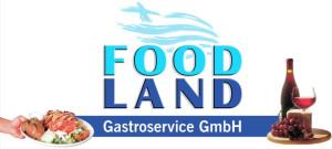 Logo Foodland Gastro Service