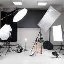 Bild: Fotostudio Belichtungswert in München
