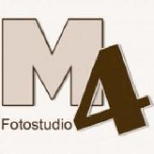 Logo Fotostudio M4