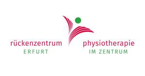 Logo FPZ RÜCKENZENTRUM Erfurt