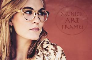 Munich Art Frames - Pantera Gold