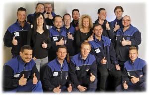 Heizung Sanitär Team