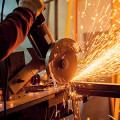 Bild: Frank Schlosserei Siepmann Stahlverarbeitung in Essen, Ruhr