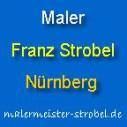 Logo Franz Strobel Maler und Stuck GmbH