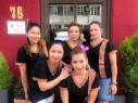 Mitarbeiter Thaimassage Herdern