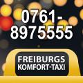 Freiburg Taxi