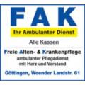 Freie Alten & Krankenpflege